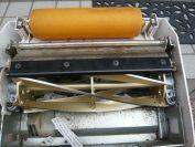リョービLM2800の刃を新品に交換